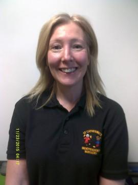 Jayne Worsley Clarke Staff
