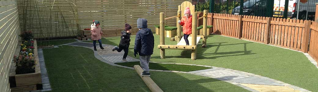 Promoting physical development